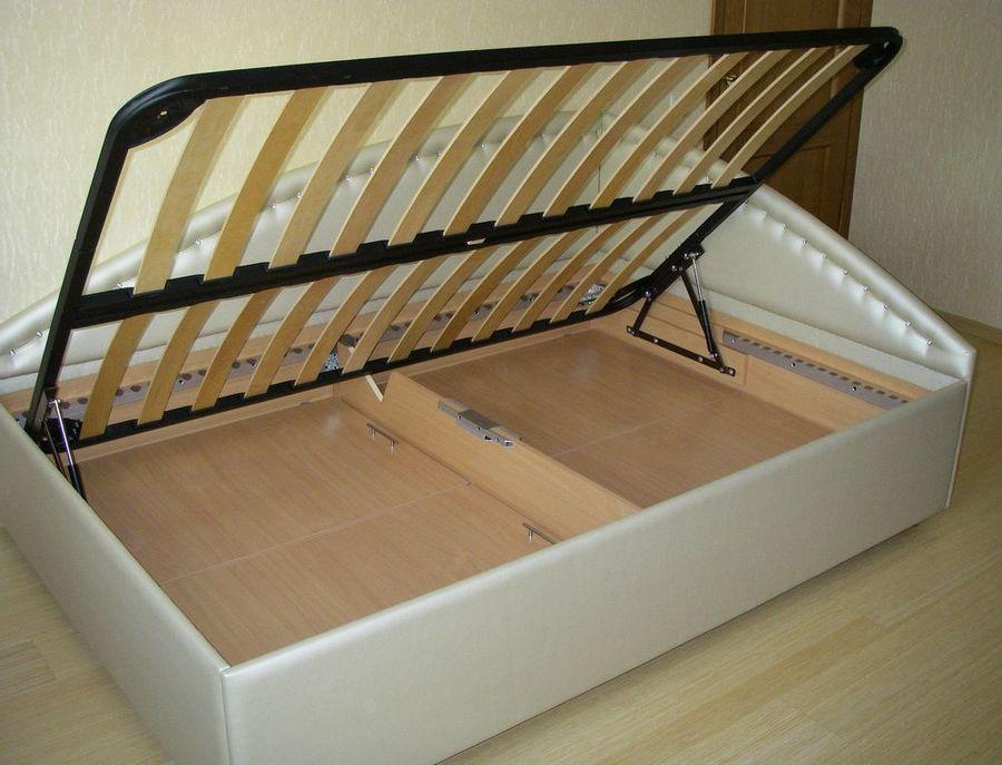 Основание для кровати 140х200 своими руками